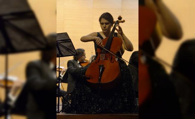 BBDSO'nun klasik müzik konseri ilgi gördü