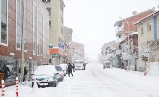 Bilecik'in 4 ilçesinde taşımalı eğitim merkezleri öğleden sonra tatil