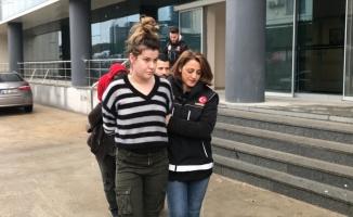 Bursa'da uyuşturucu operasyonunda gözaltına alınan 6 şüpheliden biri tutuklandı