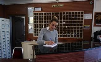 Edremit Belediyesinden şehit ve gazi çocuklarına ücretsiz tatil imkanı