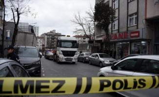 Gaziosmanpaşa'da tırın altında kalan kız çocuğu öldü