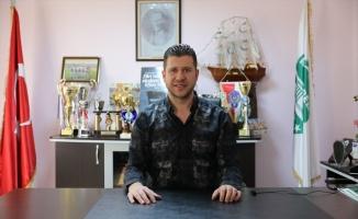 GMG Kırklarelispor, Fenerbahçe maçında