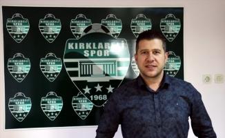 GMG Kırklarelispor Türkiye Kupası'na odaklandı