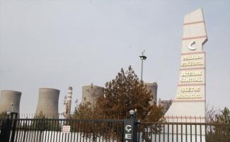 Termik santrallere kilit, baca gazı arıtma sisteminden vuruldu