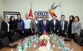 GTÜ'ye, Cam Ar-Ge Serası kuruluyor