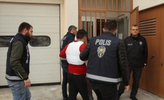Tekirdağ'da iki aile arasındaki bıçaklı kavgada baba ve oğlu öldü