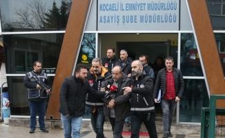Kocaeli'de 12 yıllık faili meçhul cinayetle ilgili 9 kişi serbest bırakıldı