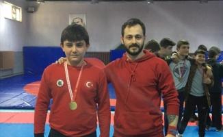 Güreş Türkiye Grup Şampiyonası'na doğru