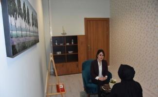 İnegöl Adliyesi'nde görüşme, gözlem ve bekleme odaları hizmete girdi