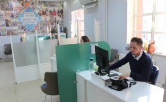 İnegöl'de belediyenin çözüm merkezine ilginç talepler