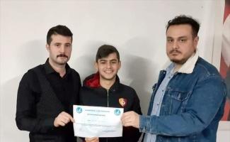 Karamürsel'de Ülkü Ocakları'nda ilk yardım semineri