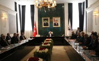 Kırklareli Valisi Bilgin, 15 projenin tanıtımını gerçekleştirdi