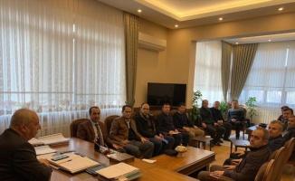 Kırklareli'de eğitim öğretim yılının ikinci dönem hazırlık toplantısı yapıldı