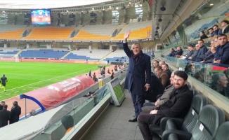 Kırklarelililer Türkiye Kupası'nda tur için takımlarına güveniyor