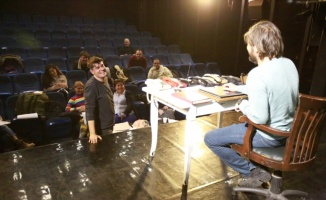 Kocaeli Şehir Tiyatroları 4 yeni oyunu sanatseverlerle buluşturacak
