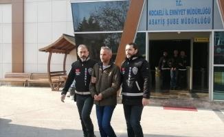 Kocaeli'de telefonla dolandırıcılık şüphelisi 3 zanlı tutuklandı