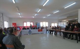 Lüleburgaz Belediyesinde TİS imzalandı
