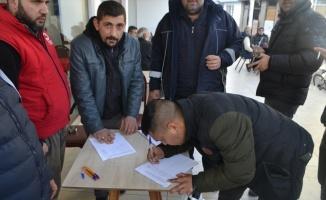 Lüleburgaz'da eğlence mekanlarının ilçe dışına taşınması talebi