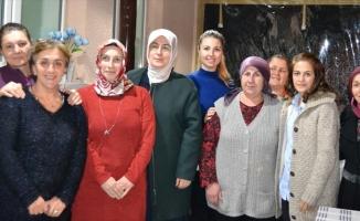 Milletvekili Akyol'dan Altınova ilçesine ziyaret