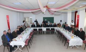 Orhangazi'de okuma yazma kursları devam ediyor
