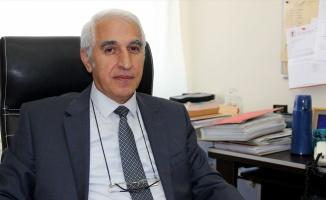 Prof. Dr. Faruk Yorulmaz: