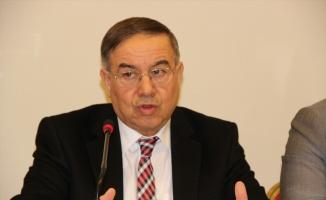 Saadet Partisi Genel Başkan Yardımcısı İriş: