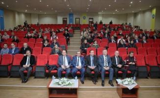 Trakya Üniversitesi'nde