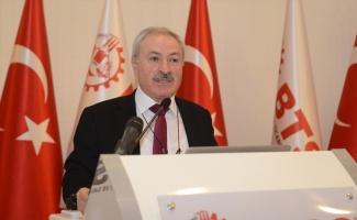 TÜVASAŞ Yönetim Kurulu Başkanı Kocaarslan: