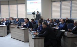 Yalova İl Koordinasyon Kurulu toplantısı yapıldı