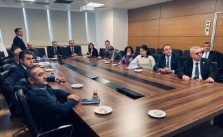 AK Parti Edirne Milletvekili Aksal: