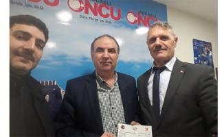Altay İhtisas Spor Kulübü 35'nci yılını kutlayacak