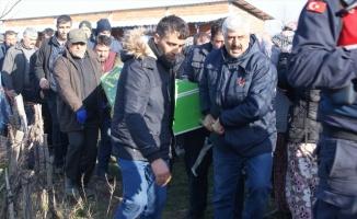 Balıkesir'de eşi tarafından bıçaklanan kadın öldü