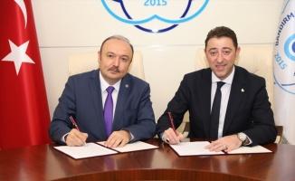 Bandırma Belediyesi ve BANÜ arasında iş birliği protokolü