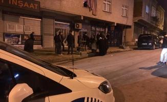 Başakşehir'de bir kişi evinde ölü bulundu