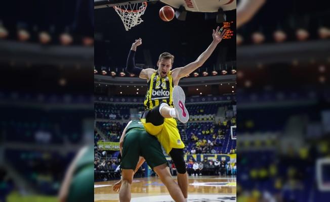 Basketbol: Solgar Vitamin Erkekler Türkiye Kupası