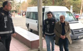 Bilecik merkezli suç örgütü operasyonunda 6 şüpheli yakalandı