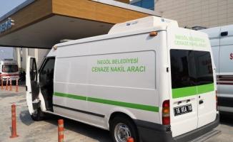 Bursa'da 4 aylık bebek beşiğinde ölü bulundu
