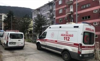 75 yaşındaki kadın evinde ölü bulundu