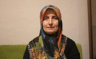 Bursa'da temizlik maddesi içen çocuk 303. kez ameliyat oldu