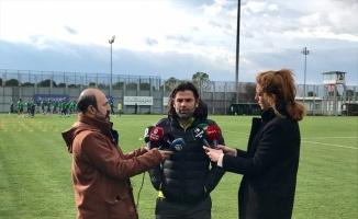 Bursaspor, Osmanlıspor maçıyla yeniden çıkışa geçmek istiyor