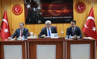 Edirne İl Genel Meclisi Üyesi Gegeoğlu: