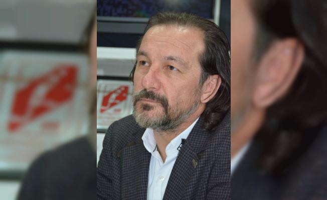 Ekol Hastanesi Balıkesirspor'da Yusuf Şimşek dönemi