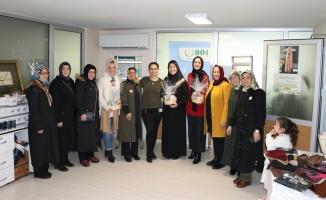 Elazığ'daki Çölyak hastaları unutulmadı