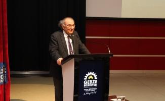 GKM'de değişen dünya konulu konferans