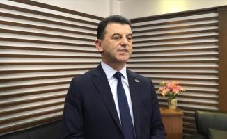 Kapaklı Belediye Başkanı Çetin: