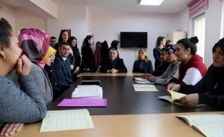 Kırklareli'de metruk binada öldürülen Zeynep'in annesi umreye gönderilecek
