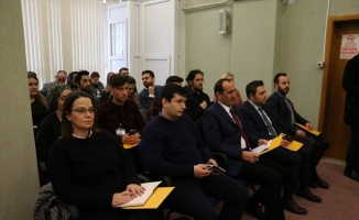 Kırklareli'nde Facebook İstasyon Bölgesel Topluluk Merkezi çalıştayı yapıldı