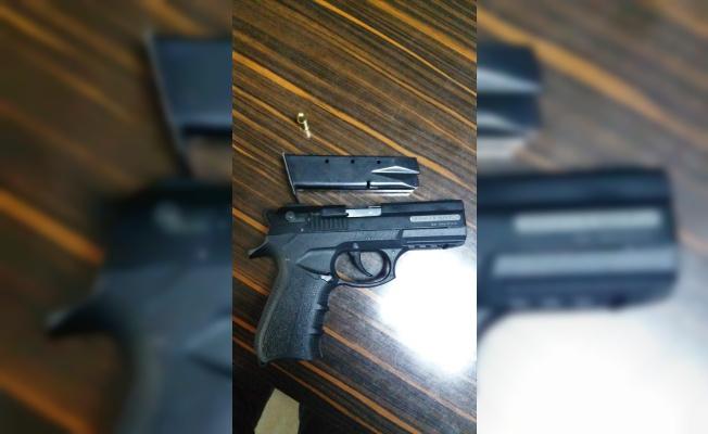 Kırklareli'nde suç örgütü operasyonu: 4 gözaltı