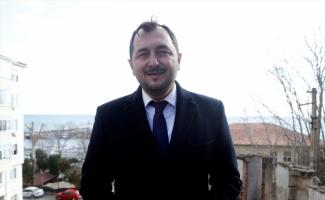Süleymanpaşa'ya yedi ayda 385 bin metrekare yol yapıldı