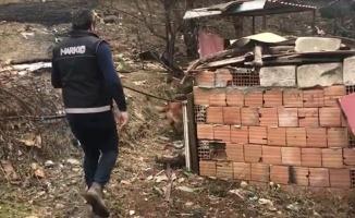 Tekirdağ'da uyuşturucu operasyonunda 10 şüpheli gözaltına alındı